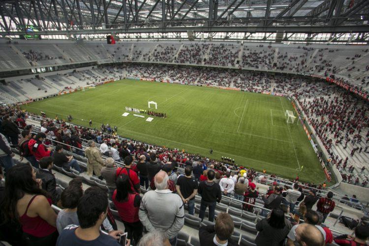 Estudo aponta que para atingir 40 mil sócios Atlético deve 'flexibilizar' planos