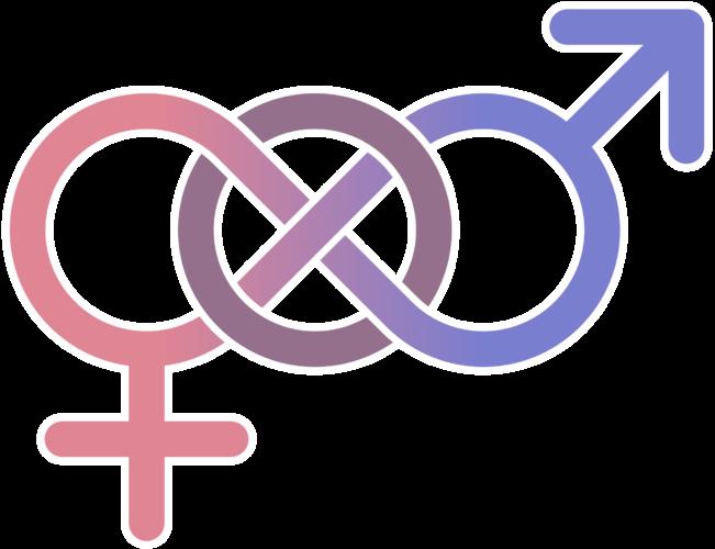 Gênero biológico, identidade e sexualidade